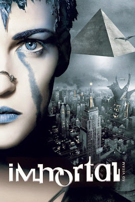 Immortal (Ad Vitam) (2004) BluRay 720p HD Watch Online, Download Full Movie For Free