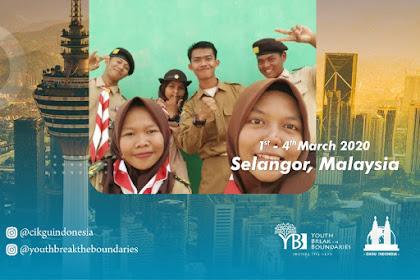 PROGRAM CIKGU INDONESIA