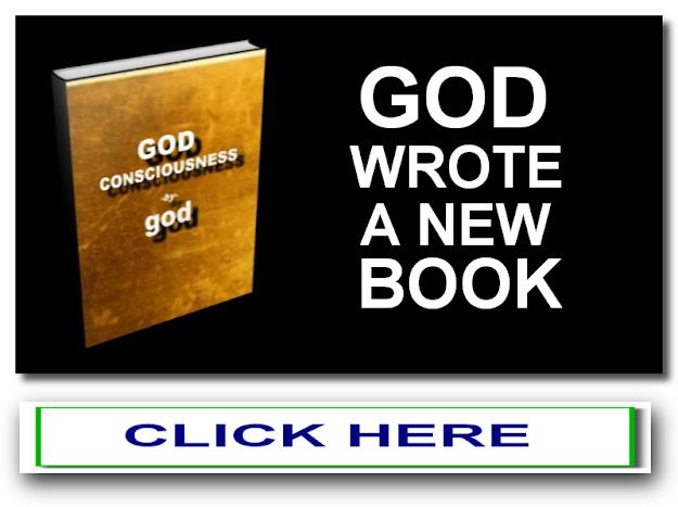 God Consciousness get the book