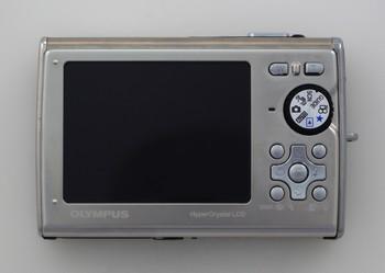 Olympus Stylus 1030 SW