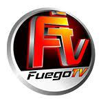 Logo Fuego TV