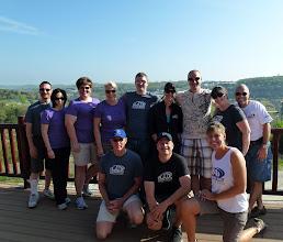 Photo: Team Incentive Trip 2012