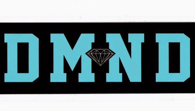 diamond supply co logo png