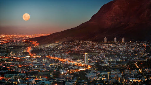 Full Moon Over Cape Town, South Africa.jpg