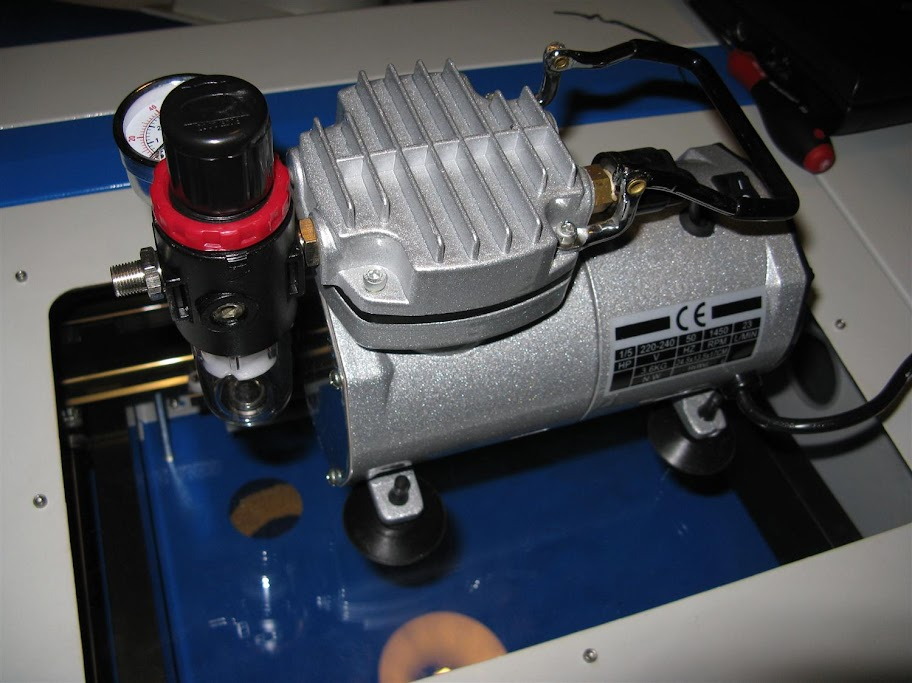 Build Thread Cheap laser cutter modifications
