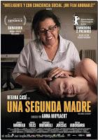 Una segunda madre (2015) online y gratis