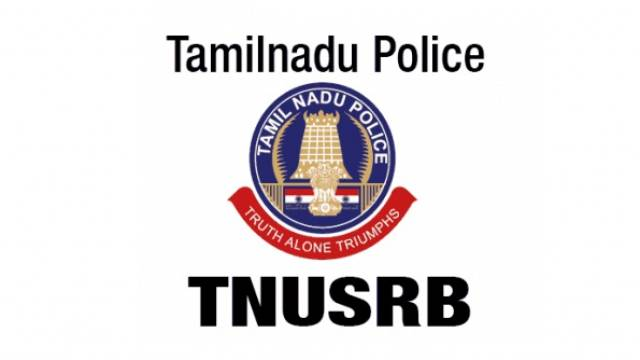 TNUSRB Police Exam 80 Set Practice Question Papers