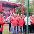 Pengukuhan Tim Pemenangan Partai Aceh (Lensa)
