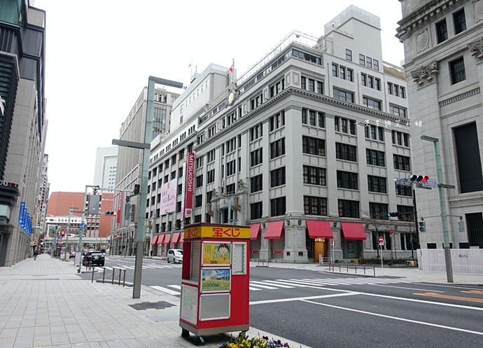 47 東京住宿推薦 Niohombashi Muromachi Bay Hotel 日本橋室町灣膠囊旅館