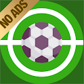 Football Quiz + icon