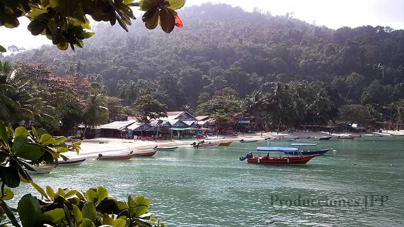 Islas Perhentian, Malasia - Viajes