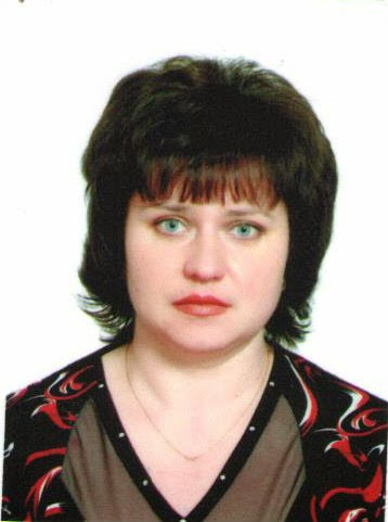 Маковская Елена Антоновна