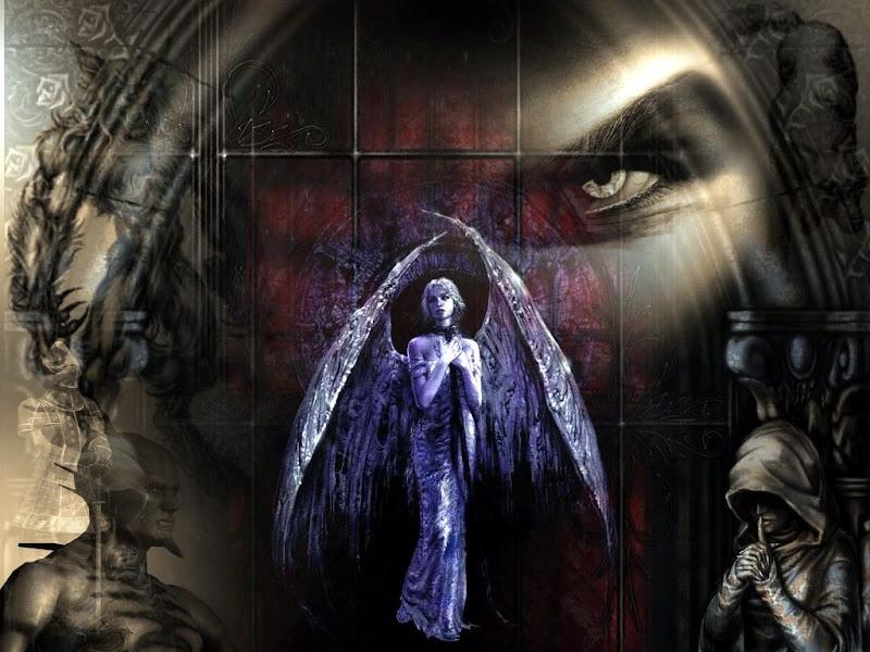 Gotico By Czek, Evil Creatures 2