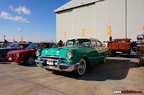 1950's Pontiac