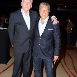 WWW.ENTSIMAGES.COM -  Pete Waterman and Neil Fox   at Arqiva Commercial Radio Awards at The Westminster Bridge Park Plaza Hotel London July 3rd 2013                                                  Photo Mobis Photos/OIC 0203 174 1069