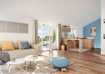 appartement à Le Plessis-Bouchard (95)