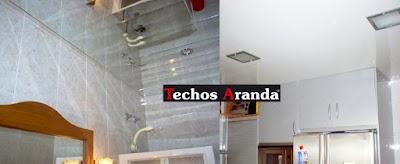 Directorio de Techos aluminio en Ciudad Real