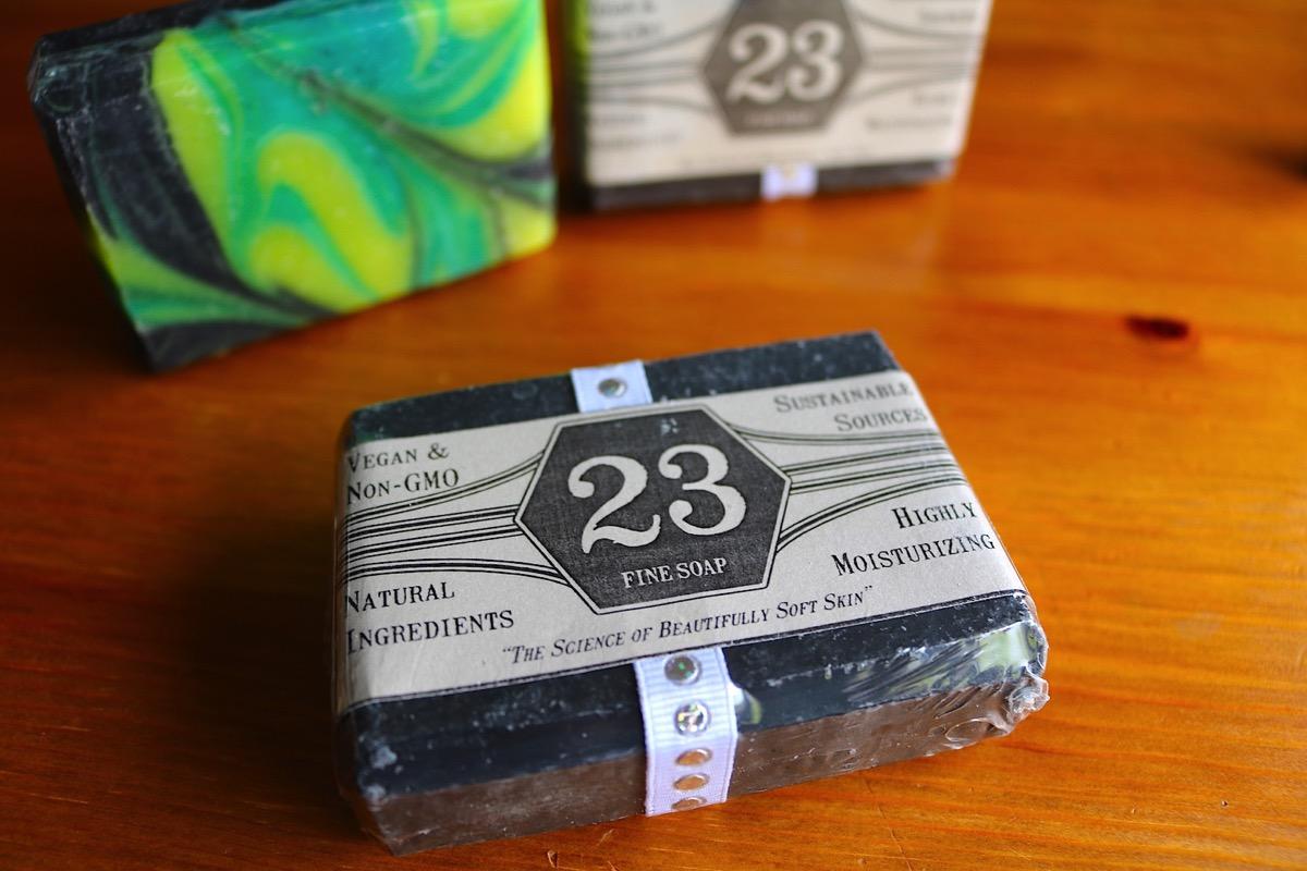 23 Soap Company 3