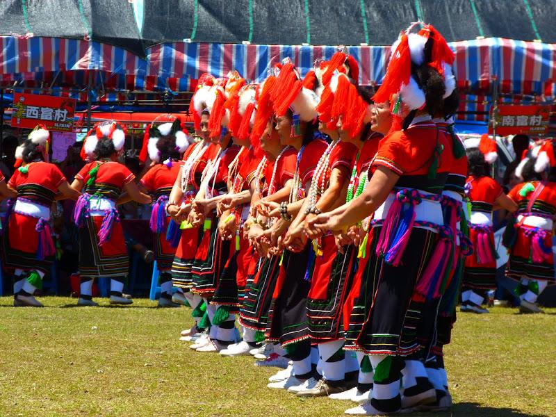 Hualien County. De Liyu lake à Guangfu, Taipinlang ( festival AMIS) Fongbin et retour J 5 - P1240584.JPG