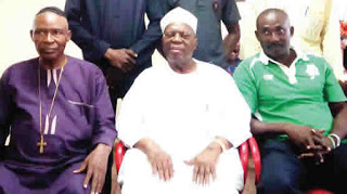 Typographical Error Kept Man In Prison For 14 Years After Pardon