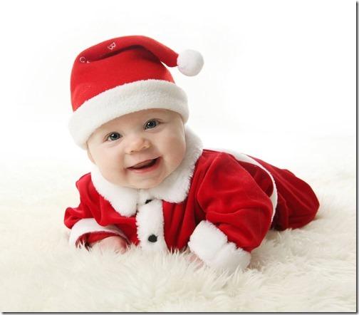 bebe papa noel - foto grande (3)