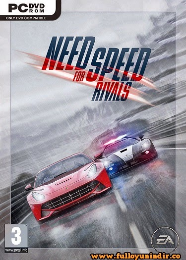 Need For Speed Rivals Tek Link