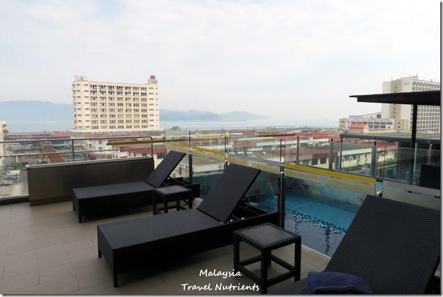 沙巴亞庇住宿-Horizon Hotel 豪麗勝酒店 (55)