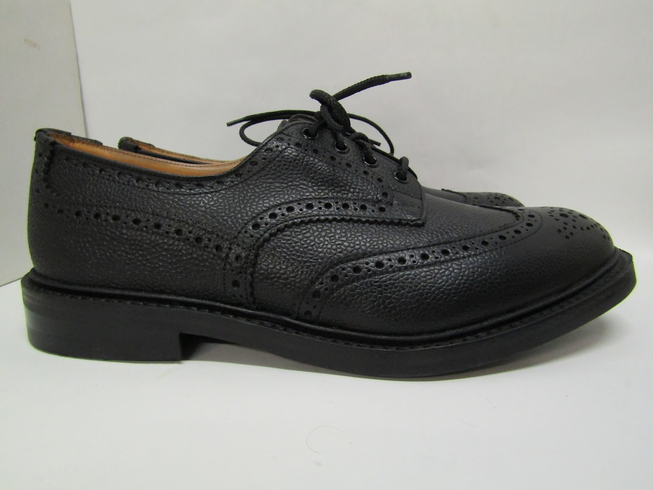 Trickers Brogues