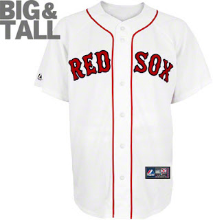 6x adult red sox shirts