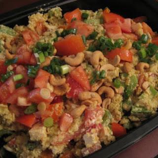 Curry Pasta Salad Dressing Recipes.