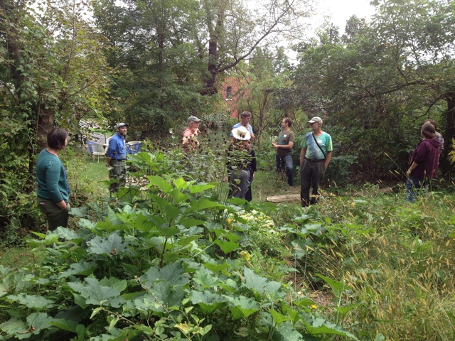 Food Forest Kalamazoo
