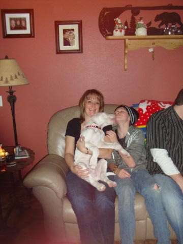 The Dynamite Danes Family! - DSC05586.jpg