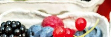 Get to Know the Benefits of Various Types of Berries for Your Health