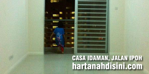 Post image for Casa Idaman, Jalan Ipoh