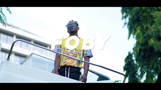 VIDEO | Foby – Bwana Mkubwa| Download New Song