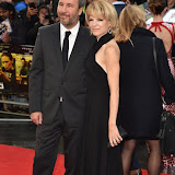 OIC - ENTSIMAGES.COM - Denis Villeneuve and Tanya Lapointe at the  Sicario - UK film premiere in London 21st September 2015 Photo Mobis Photos/OIC 0203 174 1069