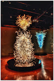 """Chihuli's Chandeliers"" by Steve Bailey -- 3d Place General A"