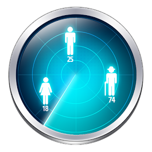 Radar People Simulator for PC and MAC