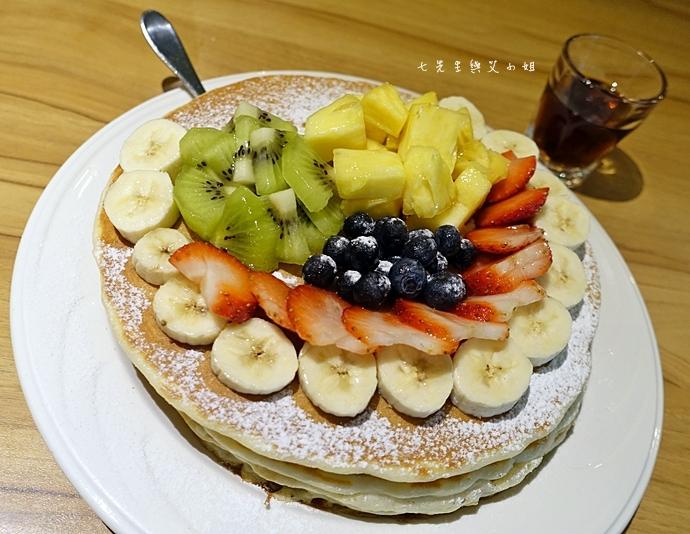 16 The Diner 樂子餐廳 食尚玩家台北必吃10大早餐