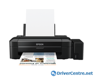 Quick download Epson L301 driver & install