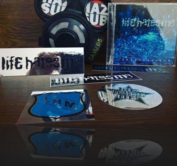 LHM cd