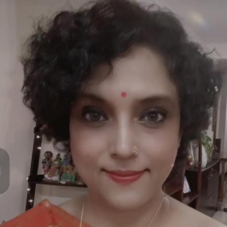 Profile picture of rajayitri Iyengar