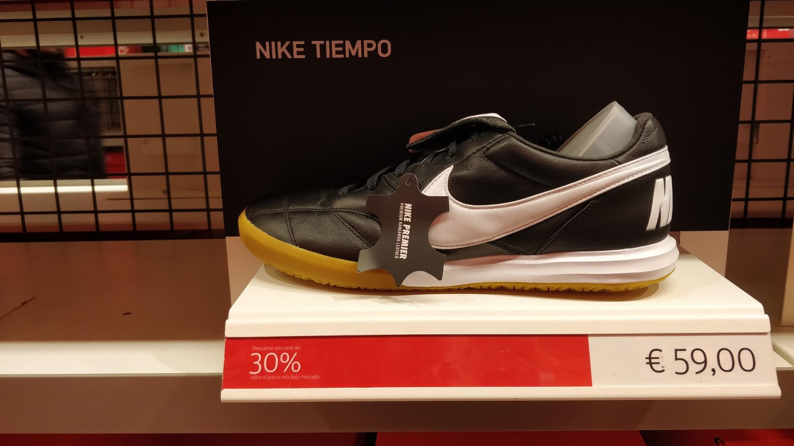 Mayor Informe Informe Factory Plaza Factory Nike Nike sxQCthrdB