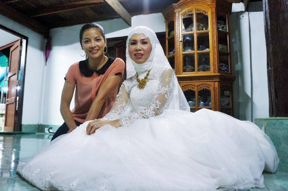 663 งานแต่งน้องมะ สุราษฎร์ธานี