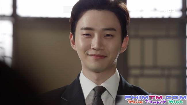 """""""Sếp Kim"""" khép lại cùng màn cover TT của Nam Goong Min và Jun Ho - Ảnh 37."""