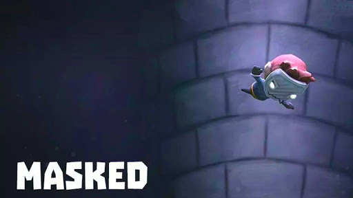 Download MASKED v1.02 APK - Jogos Android