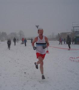 Essex League 4 - Braintree 18th December 2010
