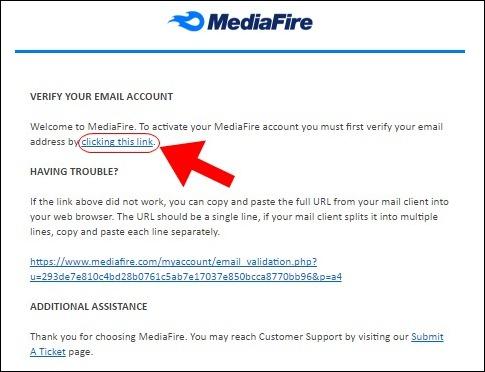 Abrir mi cuenta Mediafire - 644
