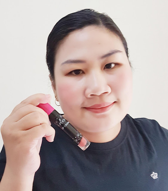 Review PIXY Lip Cream Nude New Series (7-12)