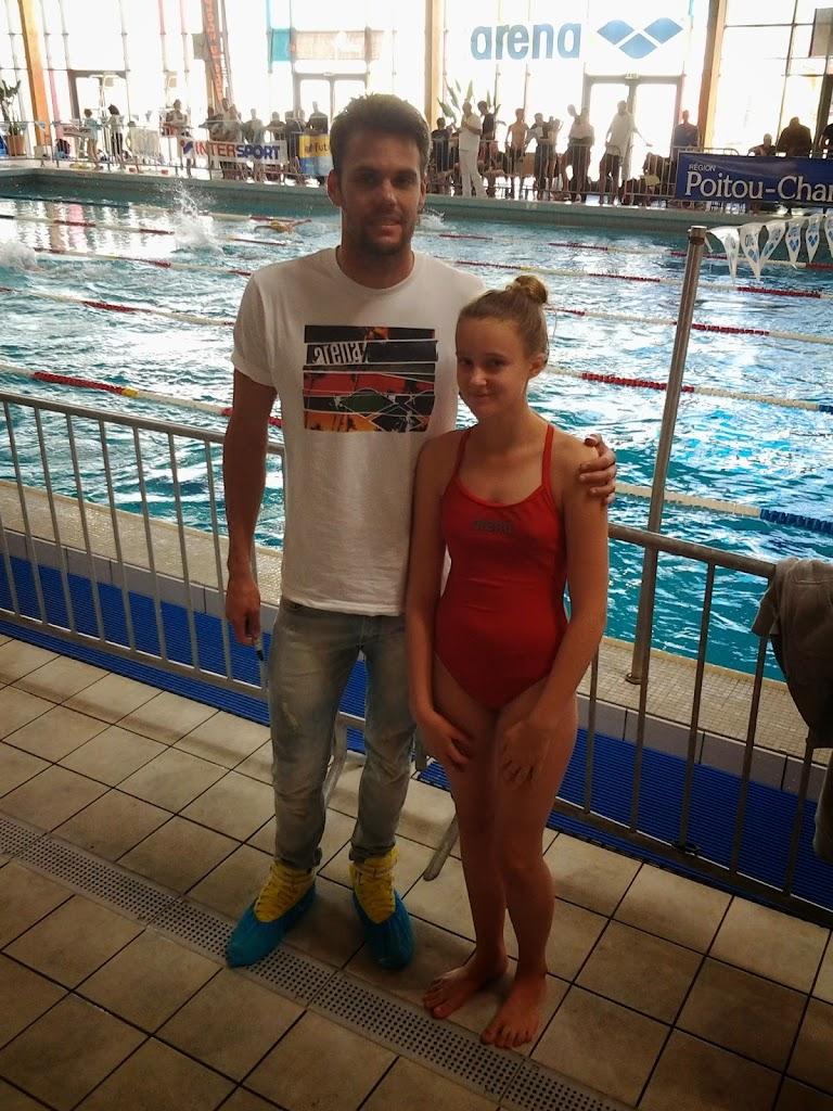 Championnats acad miques unss libourne natation - Piscine municipale libourne ...